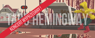 taco-hemingway