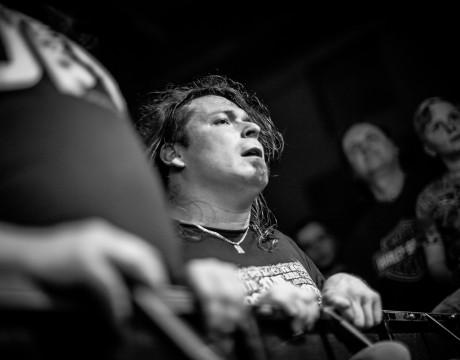 ACID DRINKERS fot. Roman Rogalski