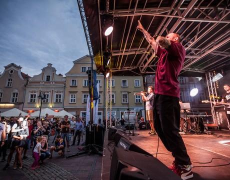 Letnia Scena NCPP - ELDO fot. Roman Rogalski