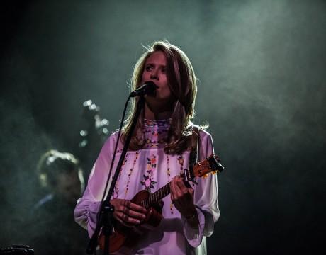Julia Pietrucha fot. Roman Rogalski