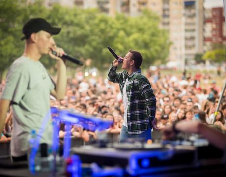 HipHop Opole 2018