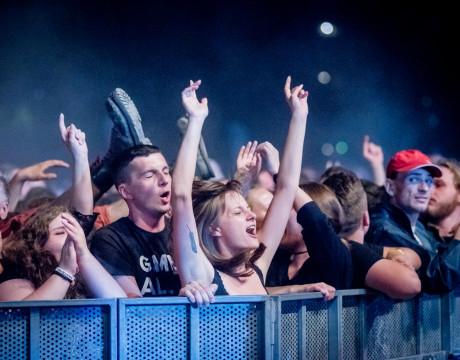 Rock Opole 2018