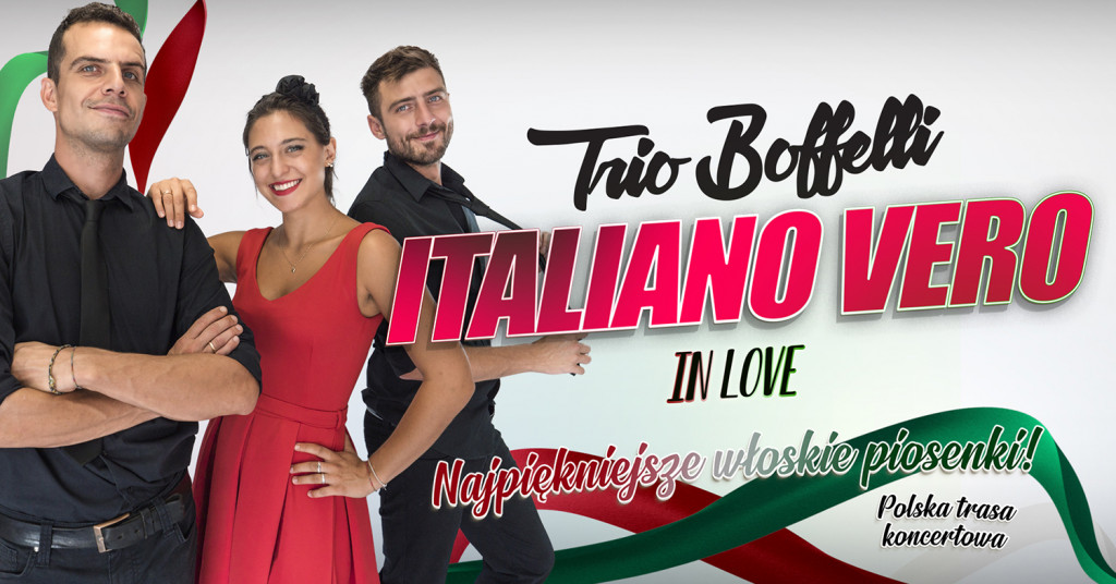 Italiano Vero in Love - na strone