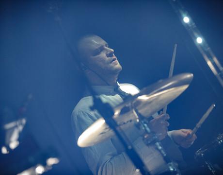 FISZ EMADE TWORZYWO fot. Roman Rogalski