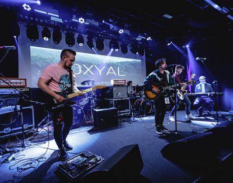 OXYAL - XV Rocktime fot. Roman Rogalski