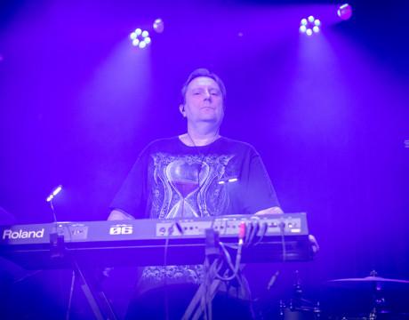 Closterkeller - Punky reggae Live fot. Roman Rogalski