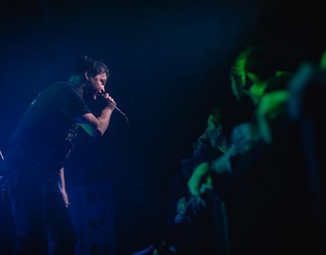 Farben Lehre - Punky reggae Live fot. Roman Rogalski