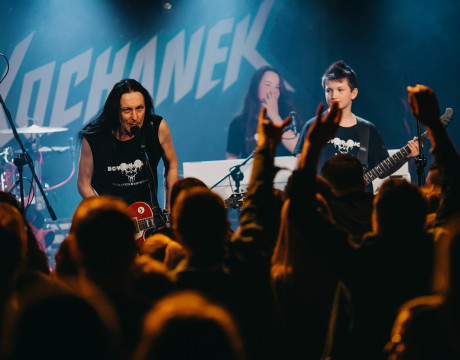 BOYS IN BLACK, fot. Katarzyna Mach