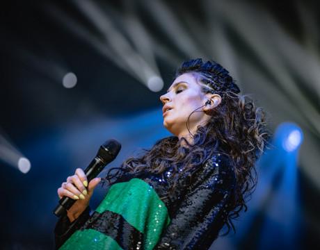 Sylwia Grzeszczak fot. Roman Rogalski