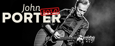 john-porter-solo