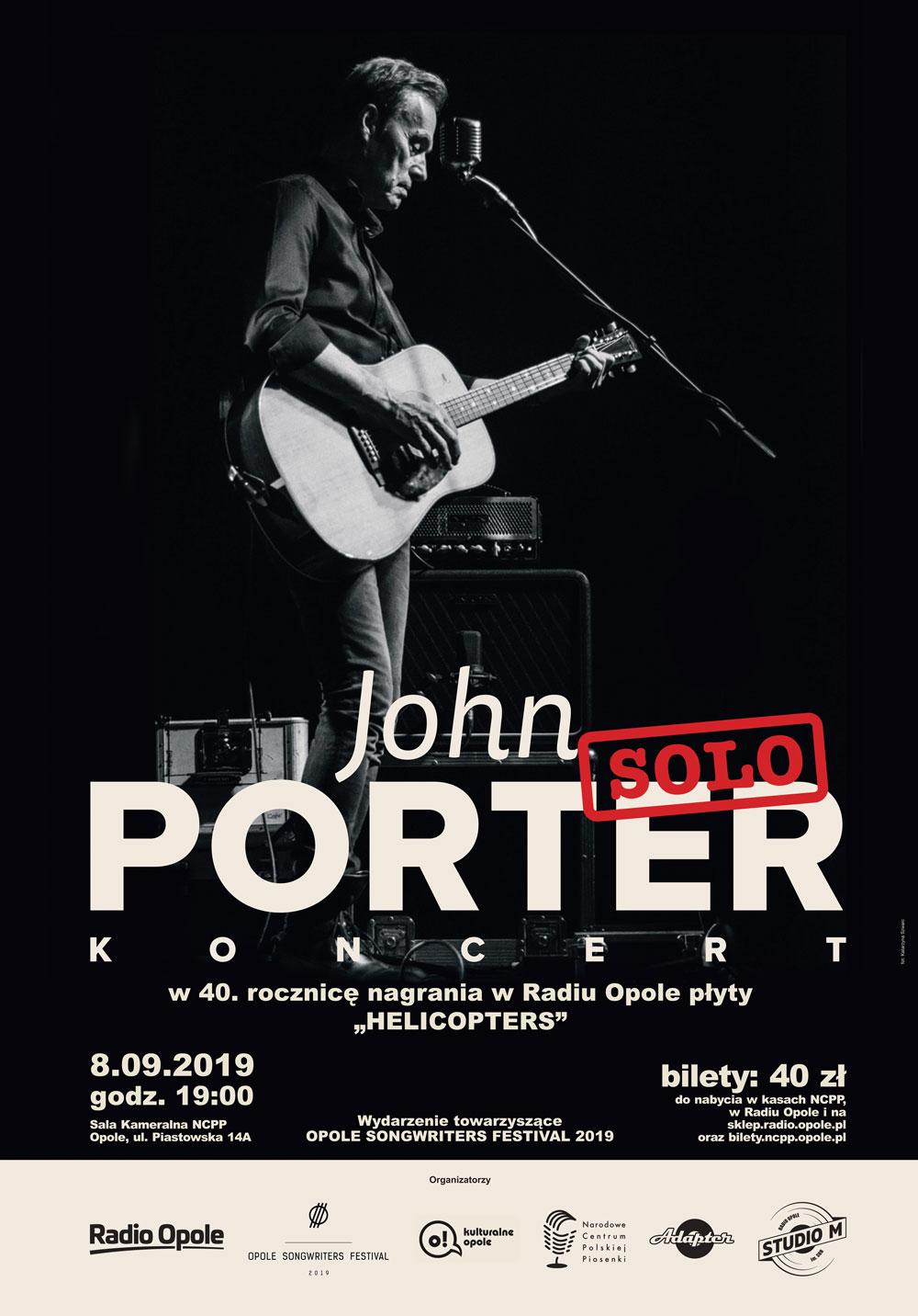 Plakat-John-Porter-solo