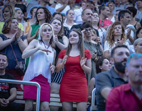 Przebojowe Opole 2019  fot. Roman Rogalski