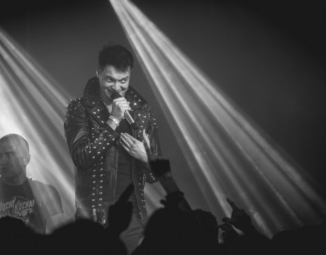 Nocny Kochanek fot. Roman Rogalski