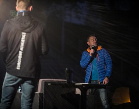 IX OPOLSKI FESTIWAL GÓR fot. Roman Rogalski