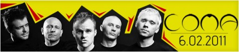 coma-6-02-2011-godz-20-00-bilety-37-pln-przedsprzedaz-42-pln-w-dniu-koncertu