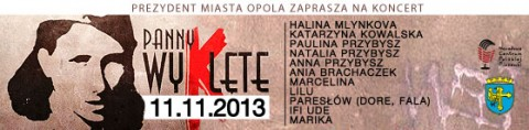 panny-wyklete-11-11-2013-amfiteatr-ncpp-godz-1500